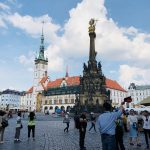 Van Living Tips for Olomouc