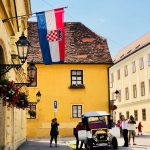 why we chose Croatia over the UK for van life