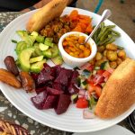 The Best Vegan Food in Marrakesh