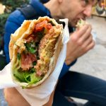 The Best Falafel in Athens: Falafellas!